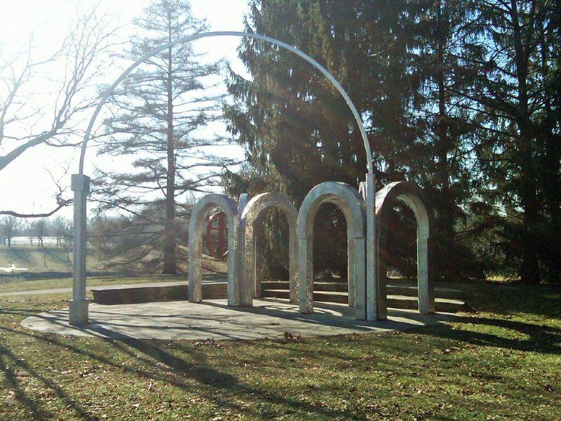Toledo Botanical Gardens Toledo